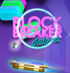 Block Breaker Deluxe