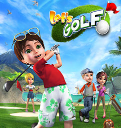 Let's Golf! HD