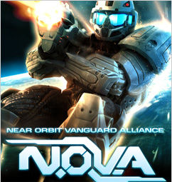 N.O.V.A. - Near Orbit Vanguard Alliance HD