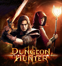 Dungeon Hunter 2 HD