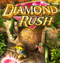 Diamond Rush™
