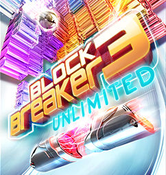 Block Breaker 3 Unlimited
