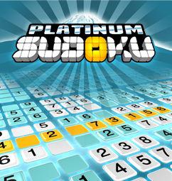 Platinum Sudoku™