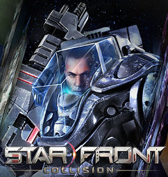 Starfront Collision HD