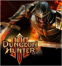 Dungeon Hunter 3 HD Gratuit