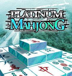 Platinum Mahjong™