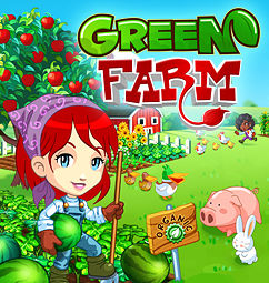 Green Farm HD