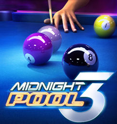 Midnight Pool® 3