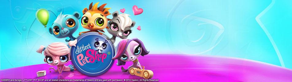 Littlest pet shop gratuit sur ipad jouez c 39 est gratuit gameloft - Petshop gratuit ...