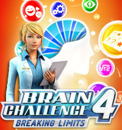 Brain Challenge 4: Breaking Limits