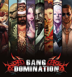 Gangster Domination HD