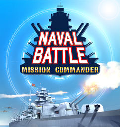 Naval Battle: Mission Commander