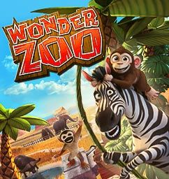 Wonder Zoo - Resgate animal ! HD