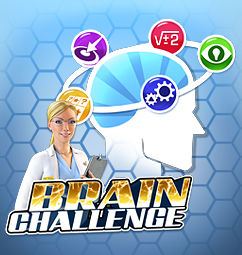 Brain Challenge™ L'Allena-Mente