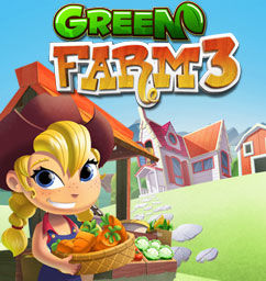 Green Farm 3 GRATUIT