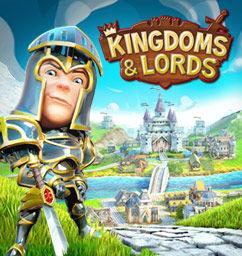 Kingdoms & Lords – Bataille et stratégie: Soyez prêt !