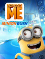 ÇILGIN HIRSIZ: Minion Rush HD
