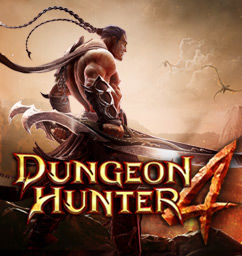 Dungeon Hunter 4 HD Gratuit