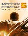 モダンコンバット5:Blackout