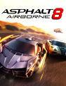 アスファルト8:Airborne HD