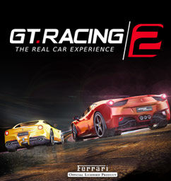 GT Racing 2 : The Real Car Experience HD