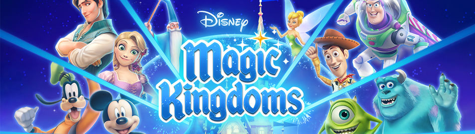Disney Magic Kingdoms Free For Iphone Ipod Play For
