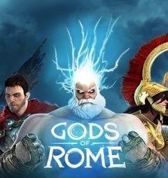 Gods of Rome
