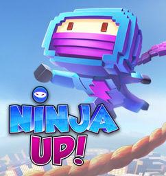 Ninja UP!