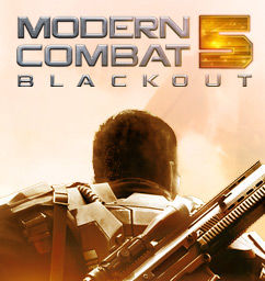 Modern Combat 5: Blackout HD GRATUIT
