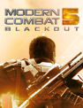 Modern Combat 5: Blackout HD