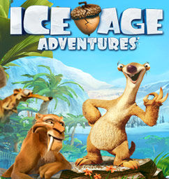 Ice Age Adventures HD