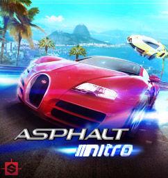 Asphalt Nitro