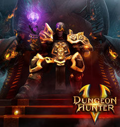 Dungeon Hunter 5 Apk Gratis
