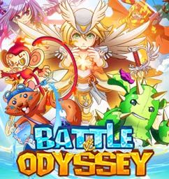 Battle Odyssey HD GRATUIT