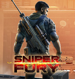 Sniper Fury: ¡Dispara tu Arma! HD