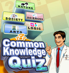 Common Knowledge Quiz