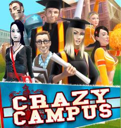 Crazy Campus