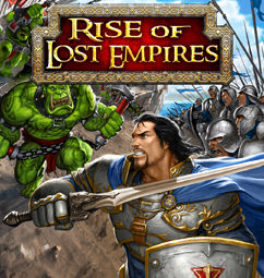 Raise of Lost Empires