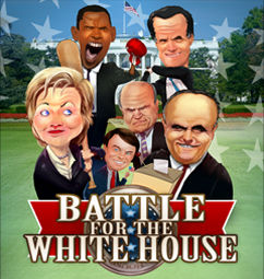 Battle for the White House