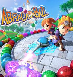 Abracadaball™