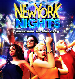New York Nights: Success in the City™