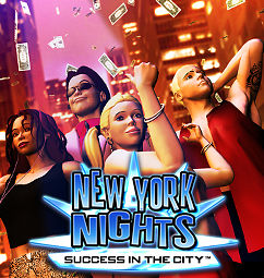 New York Nights : Success in the City®