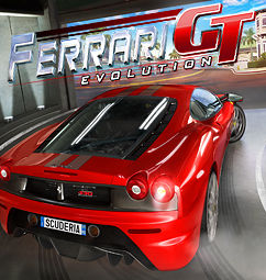 Ferrari GT: Evolution HD
