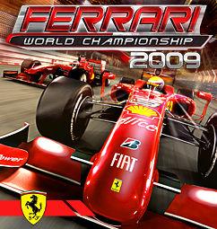 Ferrari World Championship 2009