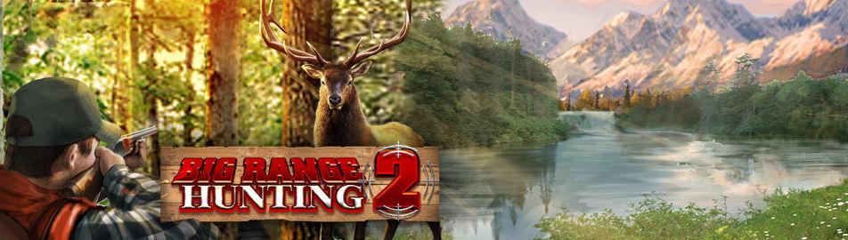 Big Range Hunting 2