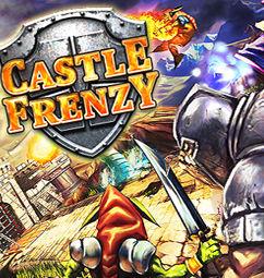 Castle Frenzy~城壁の番人~