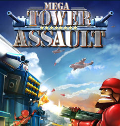 Mega Tower Assault
