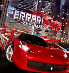 Ferrari GT 2: Revolution