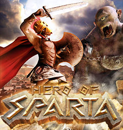 Hero of Sparta 2 HD