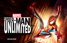 �Spider-Man Unlimited ya lleg�!
